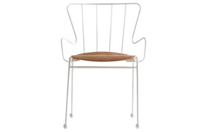 Eclectic Living Room Chairs by The Conran Shop