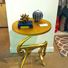 Eclectic Side Tables And End Tables High Point Market October 2011