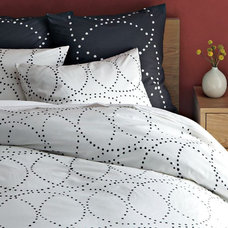 Contemporary Duvet Covers And Duvet Sets by West Elm