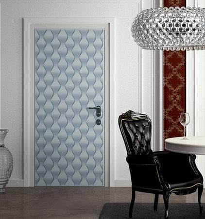 Interior Doors by sensunels.com