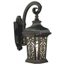 Outdoor Wall Lights And Sconces by YL Lee