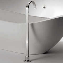 bathroom faucets by LACAVA