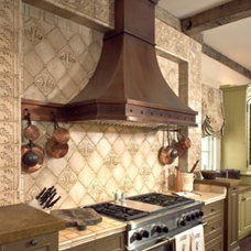 Tile by Architectural Surfaces & Design