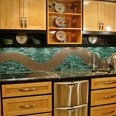 Modern Kitchen by Westwood Interior Designs, Inc.