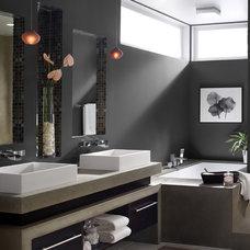 Modern Bathroom Vanity Lighting by Tech Lighting