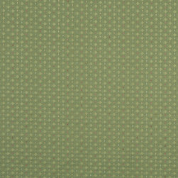 Lime Green And Gold Small Scale Diamonds Upholstery Jacquard Fabric By The Yard - This multipurpose fabric is great for residential upholstery, slipcovers and pillows. This material is woven for enhanced elegance, and will exceed 35,000 double rubs (15,000 is considered heavy duty)