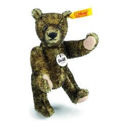 Classic Mini Teddy Bear EAN 040269 - Product detail: