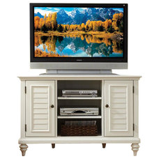 Beach Style Entertainment Centers And Tv Stands by Cymax