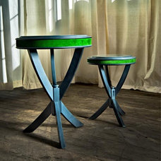 Side Tables And Accent Tables by The New Traditionalists
