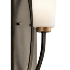 Wall Sconces Edgecomb Wall Sconce by Kichler