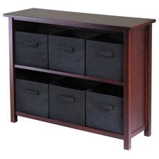 Modern Storage Cabinets by Modern Furniture Warehouse