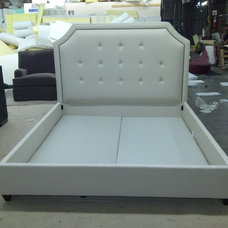 Eclectic Headboards by Monarch Sofas