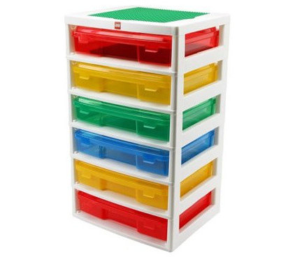 Contemporary Toy Storage by Target