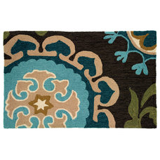 Contemporary Rugs by Homefires Rugs