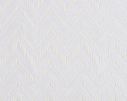 White and Off White Chevron Zig-Zag Upholstery Fabric By The Yard - This upholstery fabric is great for all indoor upholstery, bedding, window treatments and fabric related projects. This material combines luxury with durability. It will truly look great on any piece of furniture.