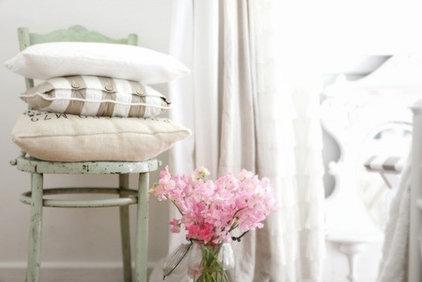 Traditional Decorative Pillows by abeachcottageshop.com