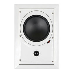 Speakercraft - Accufit Iw7 One In-Wall Speaker System, Individual, Asm68710 - Audio-Direct.com has been serving customers since 2001 with world class name brand electronics.