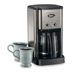 Cuisinart Coffee Maker Keeps Blinking Clean : Shop Mr Coffee 4 Cup Coffee Makers on Houzz