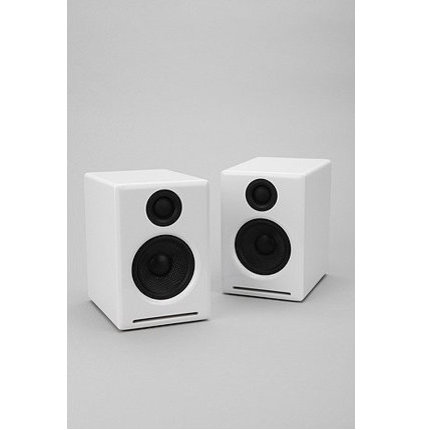Contemporary Home Electronics by Urban Outfitters