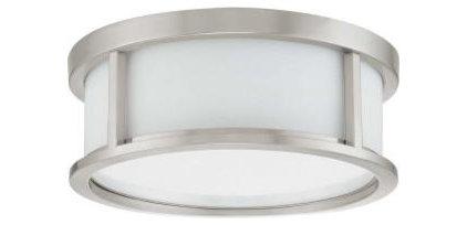 Modern Flush-mount Ceiling Lighting by Home Depot