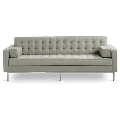 contemporary sectional sofas by Bobby Berk Home