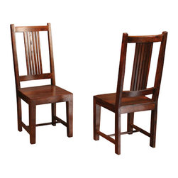 Four Hands - Provence Dining Chair -