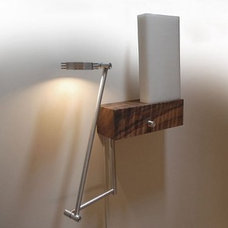 Modern Wall Sconces by YLiving.com