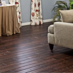 wood flooring by Lumber Liquidators