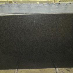 Black Pearl Granite - Stone Center