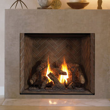 Traditional  by CJ's Home Decor & Fireplaces
