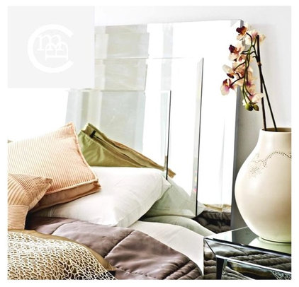 Contemporary Headboards by MIRRORED FURNITURE