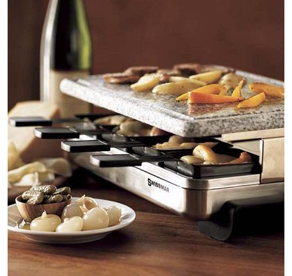 Mediterranean Fondue And Raclette Sets by Williams-Sonoma