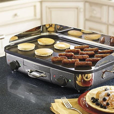Traditional Griddles And Grill Pans by FRONTGATE