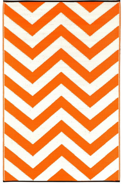 Contemporary Outdoor Rugs by Fab Habitat