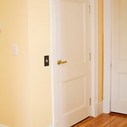 Home Elevator - Colonial -