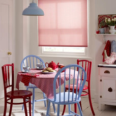 Traditional Roller Shades by Blinds 2go