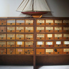 Traditional Storage Cabinets by Etsy