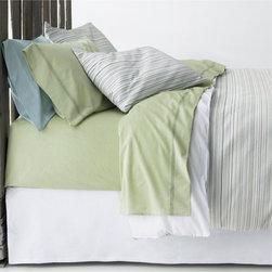 Seaside Bed Linens -