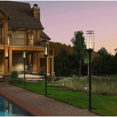 contemporary outdoor lighting by PoolSupplyWorld.com