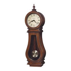 Howard Miller - Howard Miller Dual Chime Pendulum Wall Clock | Arendal Wall - 625377  Arendal Wall