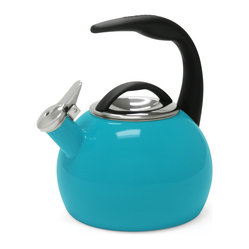 Chantal Anniversary Kettle, Sea Blue