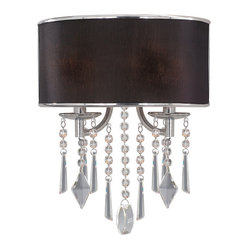 Echelon 1-Light Wall Sconce