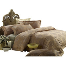 Rustic Duvet Covers by Dolce Mela Bedding