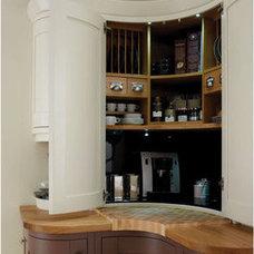 30 Clever Kitchen Storage Ideas - Channel4 - 4Homes