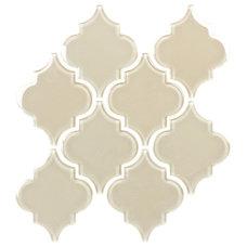 Contemporary Tile by American Tile and Stone/Backsplashtogo.com