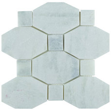 Traditional Wall And Floor Tile by Tilesbay