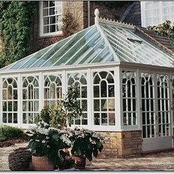 Garden Room Conservatory -