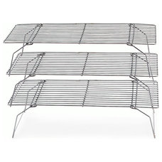 Contemporary Cooling Racks by Cooking