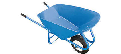 Contemporary Wheelbarrows And Garden Carts by Orchard Supply Hardware