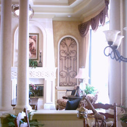 Andalucia Model Home -